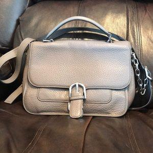 Michael Kors cross body purse.